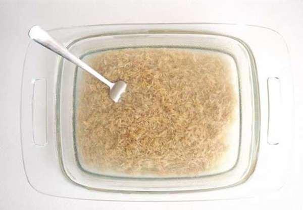 想煮出如「五星級」般Q彈米飯?掌握幾個「小技巧」就對了,其中一個是要放「冰塊」!