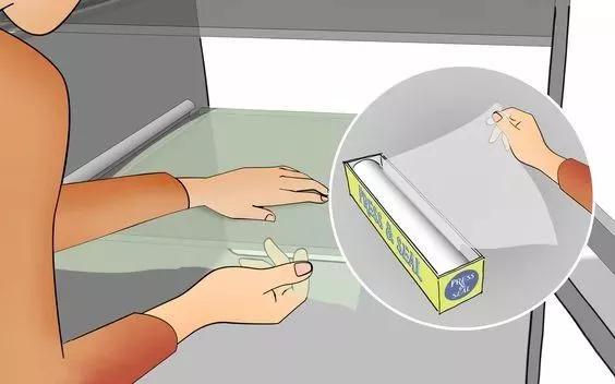 冰箱中加一張神奇的紙,每月能省一半電費,非常實用!