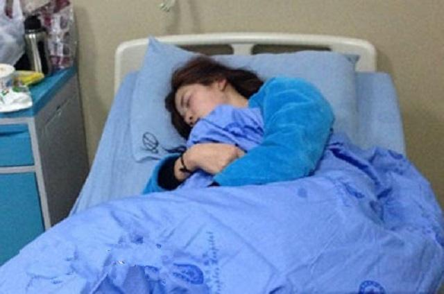 32歲男子嘔吐昏迷,查出病因後,妻子立馬打掉腹中胎兒提出離婚!