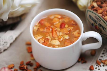 蘋果茶怎麼做製作方法 蘋果茶的功效與作用