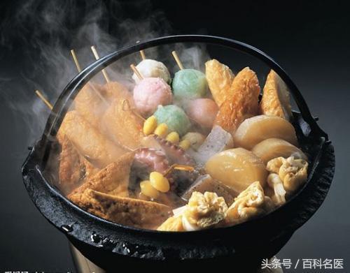 喜歡吃熱飯喝熱水,更容易得食道癌和胃癌嗎?