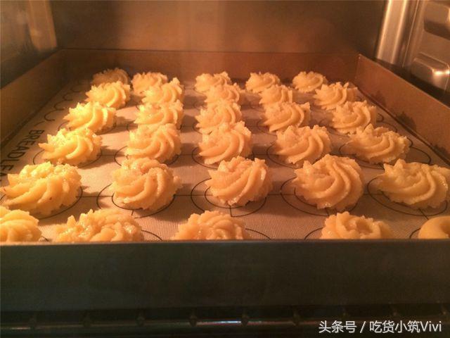 「烘焙小技巧」餅乾總是製作失敗,這12個小細節你或許沒注意到!