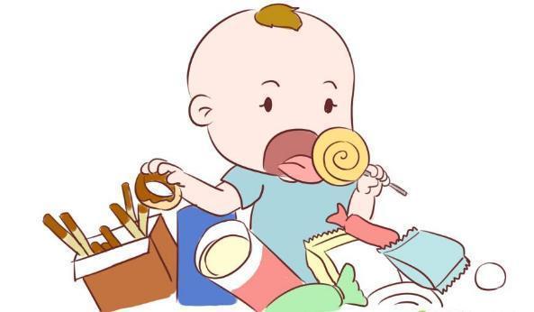 孩子出現這些症狀,說明營養不良了,可惜很多家長還視而不見