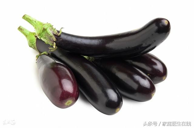 醫生透露:茄子是這4種疾病的「良藥」,難怪這麼多人喜歡買來吃