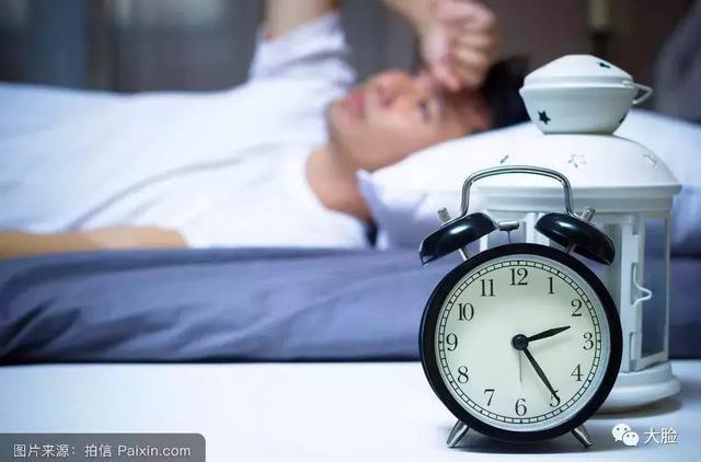 失眠不是心理障礙就是生理紊亂!一杯香蕉加肉桂讓你整夜都在睡!