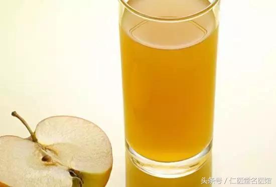 蘋果原來對身體這麼好!2個食療方送給你!