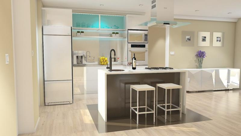 注意!搬走廚房這「三樣東西」,會讓你財源滾滾,越住越有錢!