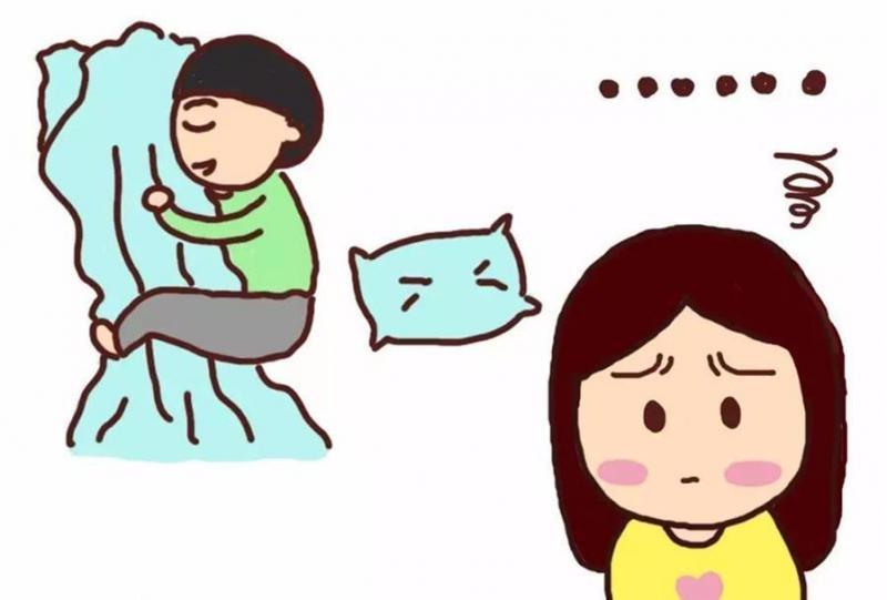 看一個孩子聰不聰明,看看睡姿就知道!這樣睡孩子更聰明!