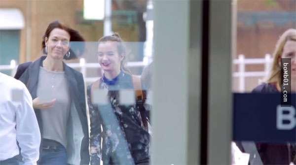 這些女孩們站在「很美」和「一般」的門前時…她們多數都做出了錯誤的選擇。