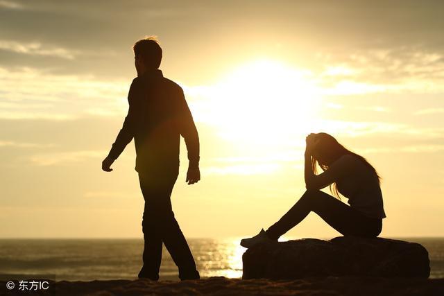 女人,請記住,不管有多愛,也千萬不要這樣去愛一個人