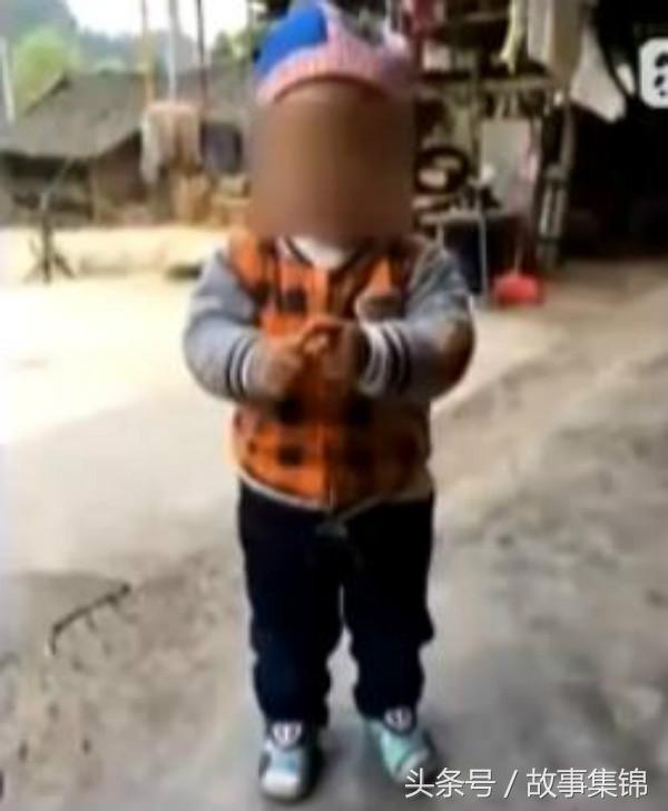 1歲男童失蹤半月,竟給父母「托夢」?果真找到……【視頻】