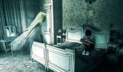 你家有沒有鬧鬼一測就知道!快試試!