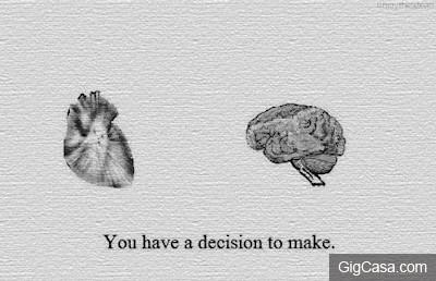 從你做決定的風格看出你是誰|測試:如何為自己作出好的決定?