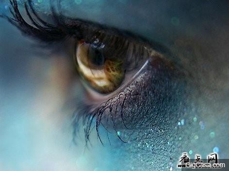 """就算不信也千萬別試!陰陽眼跟天眼的區別你懂多少?只要用""""這個""""擦眼睛就有陰陽眼!小心接下來發生的事...不要回頭!"""