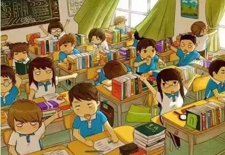 看似一張平平無奇的同學聚會照片,但卻瞬間被瘋傳!!你看出原因來了嗎?