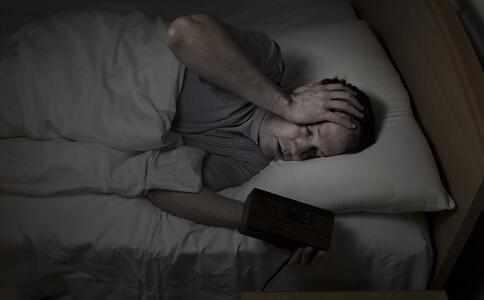 總是失眠多夢、睡不著,自從喝了「它」, 睡眠一覺到天亮