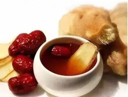 大哲養生——只兩種食材,卻是對女性最好的養氣補血茶。