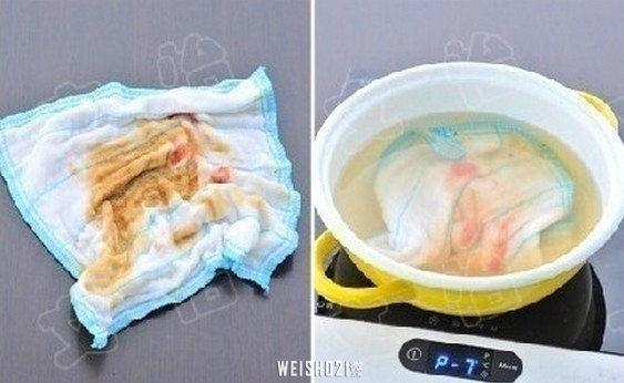 這些實用小技巧,讓你的家乾淨再乾淨!