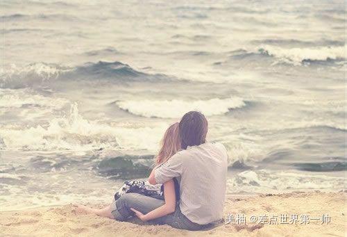 我背著老公懷了情人的孩子,正發愁時,老公發來一條信息,我笑了
