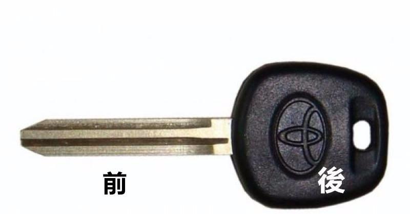 汽車鑰匙上麵,99%的人都不知到的附加功能,關鍵時刻能救你一命。