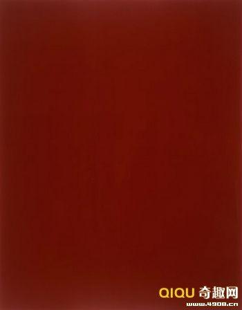迷之簡筆畫竟值幾十萬 有錢人的世界你能懂?