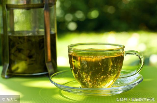 經常喝綠茶,這4個好處會慢慢來找你,讓人喜出望外