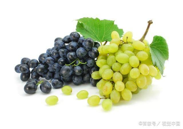 吃葡萄不吐葡萄皮才是對的,還有這些瓜果的皮,好處超過你想像