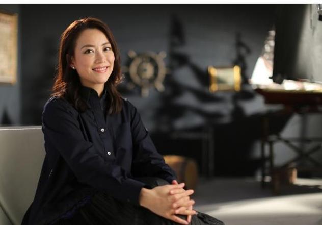 44歲的她和億萬富翁分開,陪著謝霆鋒,怪不得47歲王菲開始備孕