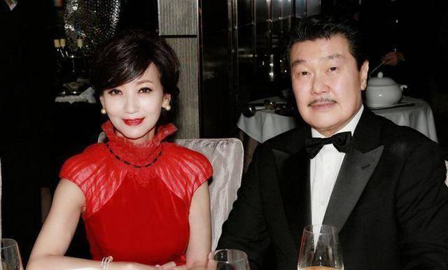 瞞了36年,趙雅芝前夫曝光,網友:和現任老公根本不是一個檔次!