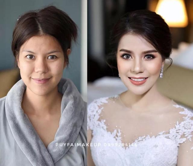 日本整容級化妝邪術出手竟讓同眠共枕18年的丈夫都認不出!