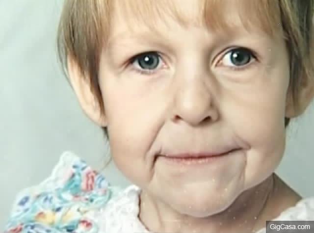 看到剛出生女兒的臉,父親竟放棄這個家!但媽媽的堅持,21年後卻發生了這樣一件奇蹟!