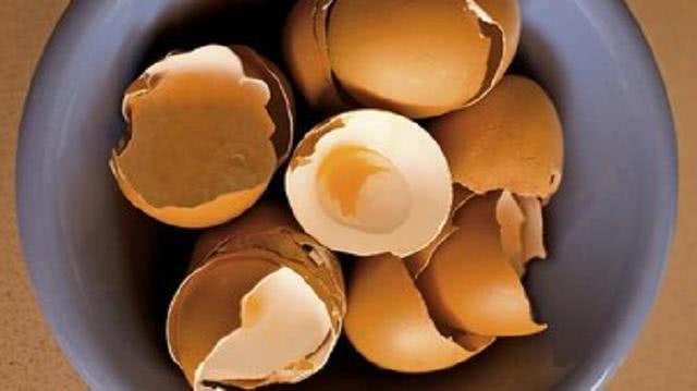 扔雞蛋殼等於扔錢!它的這幾個妙用,超市裡花錢也買不到,快收藏!
