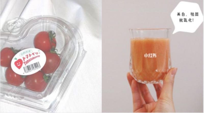 番茄汁瘦身效果極佳,喝法5推薦!便秘、瘦下半身、瘦小腹一喝就有感