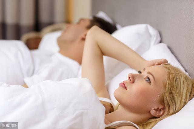 肝臟「癌變」早期,入睡時會有3個「表現」,真希望你一個沒有!