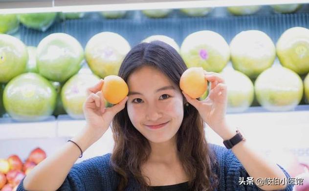 蘋果、橙子、胡蘿蔔,看看中醫在千年前是怎麼用蔬果治病的