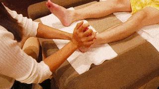 按摩這裡,就是按摩全身,瞬間趕走酸痛疲乏,腰腿強健睡得香!