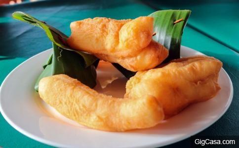 早餐吃什麼健康減肥 推薦4款香蕉早餐