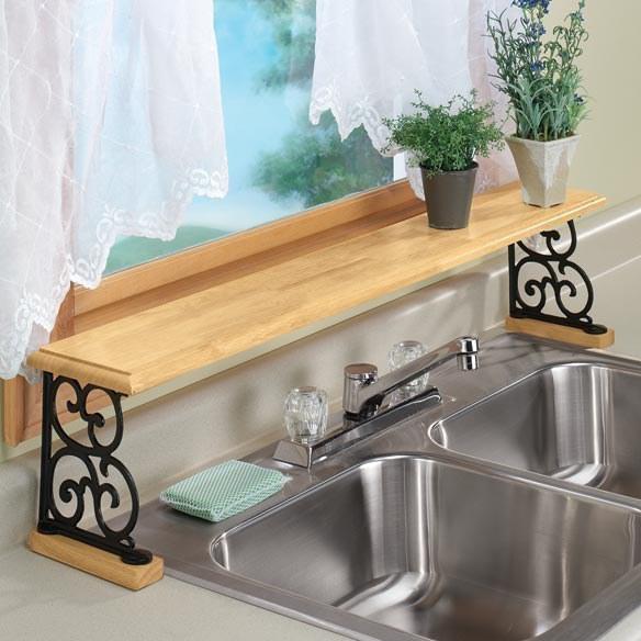 27個超聰明的廚房收納妙招,讓你的小廚房使用面積升級