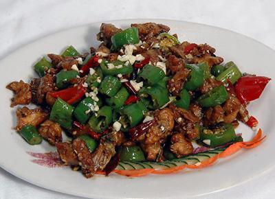 簡簡單單的三道家常菜做法,好吃下飯家人都喜歡