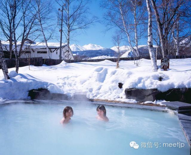冬季去日本旅行必備常識
