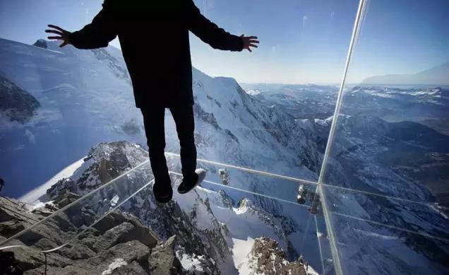最懾人心魄的7座觀景橋,你敢走完嗎