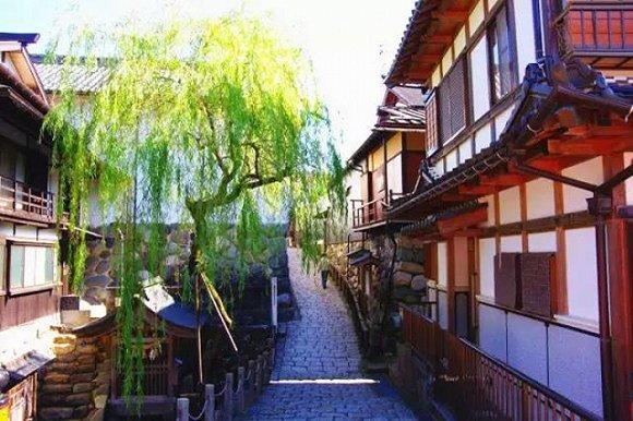 日本隱藏版美麗景點!!