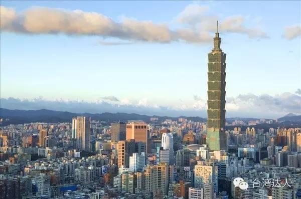 這些人,把台灣遊記寫成了散文,看完讓人想去一次台灣!
