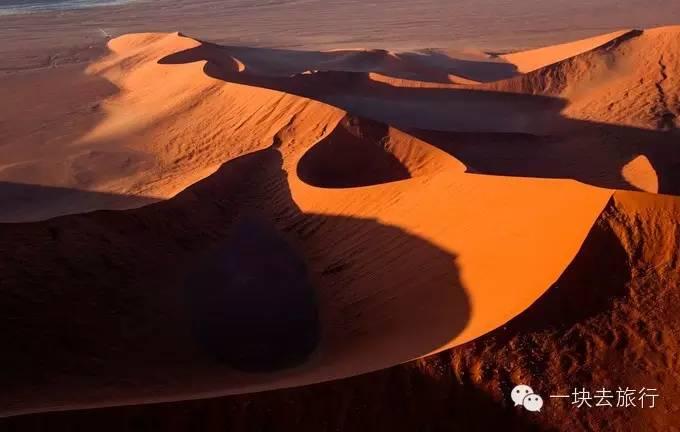 你以為沙漠都一個樣?那是因為你沒去過這10個沙漠!