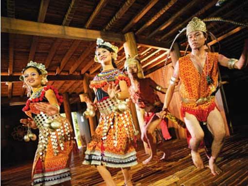 【砂拉越】馬來西亞旅遊資料分享