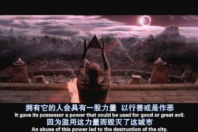 吳哥窟驚現侏羅紀恐龍壁畫,時空穿越或真實存在