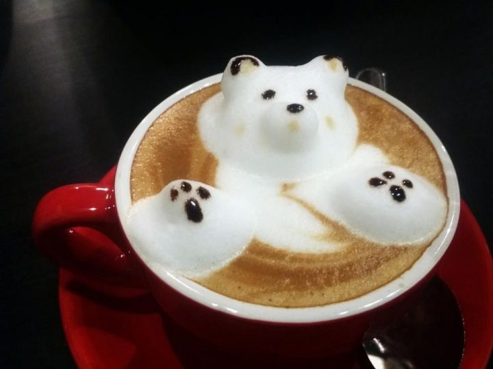 峇株巴轄 五大情調咖啡館