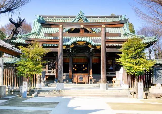 日本人過年為什麼一定要去這些地方?