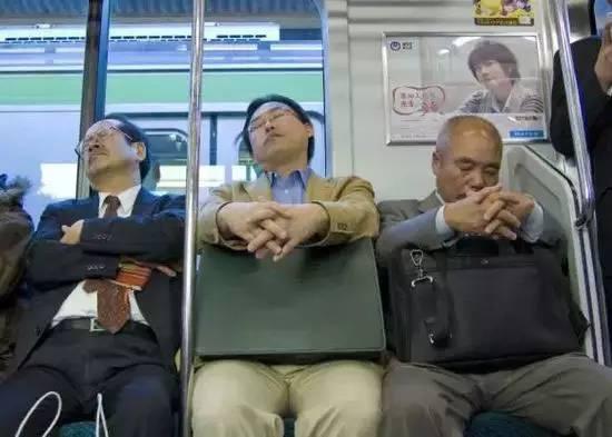 15個你可能不知道的日本奇葩文化習慣