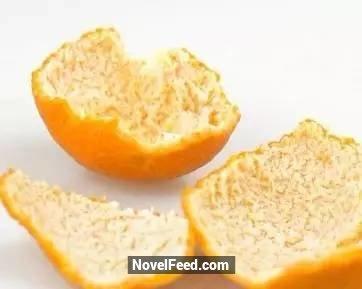 這5種水果皮扔掉虧大了!不只能清肺、降血壓竟還能?!超神療效可惜超少人知道...